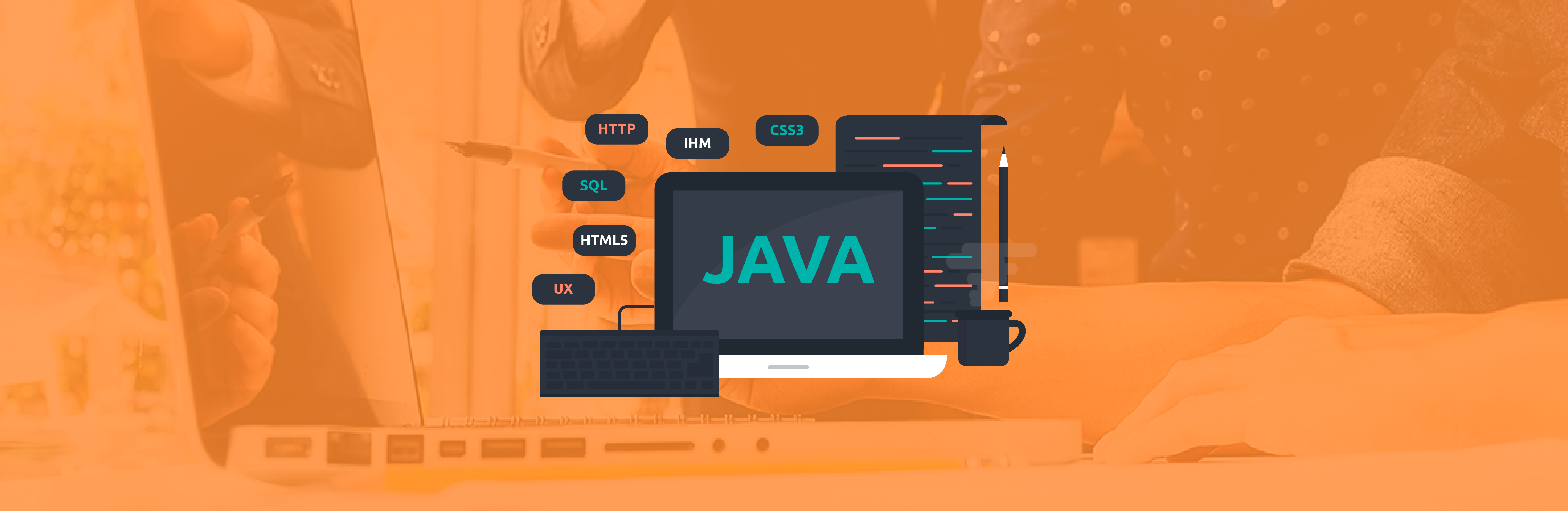 Banner-Page-Java