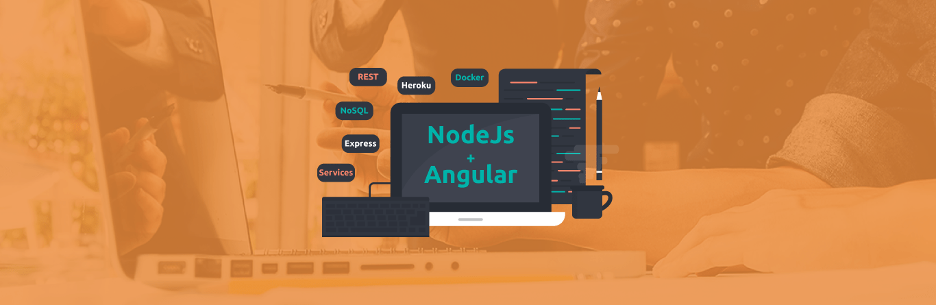 Banner-Page-NodeJs+Angular