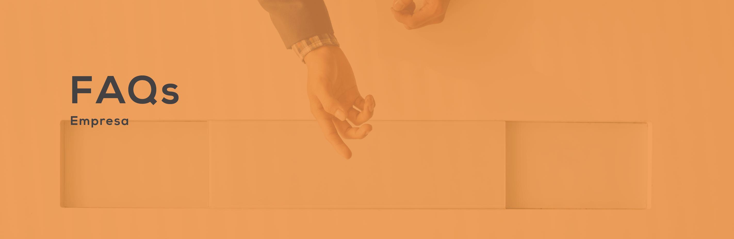 Banners FAQs - Empresas