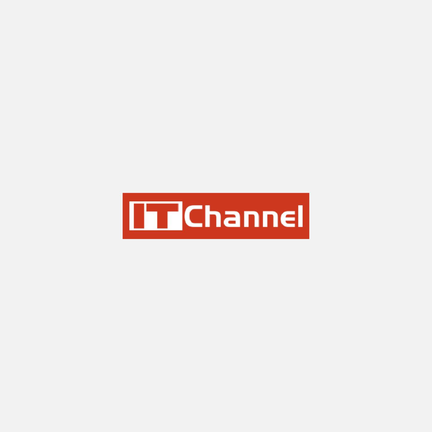 Logo - IT Channel