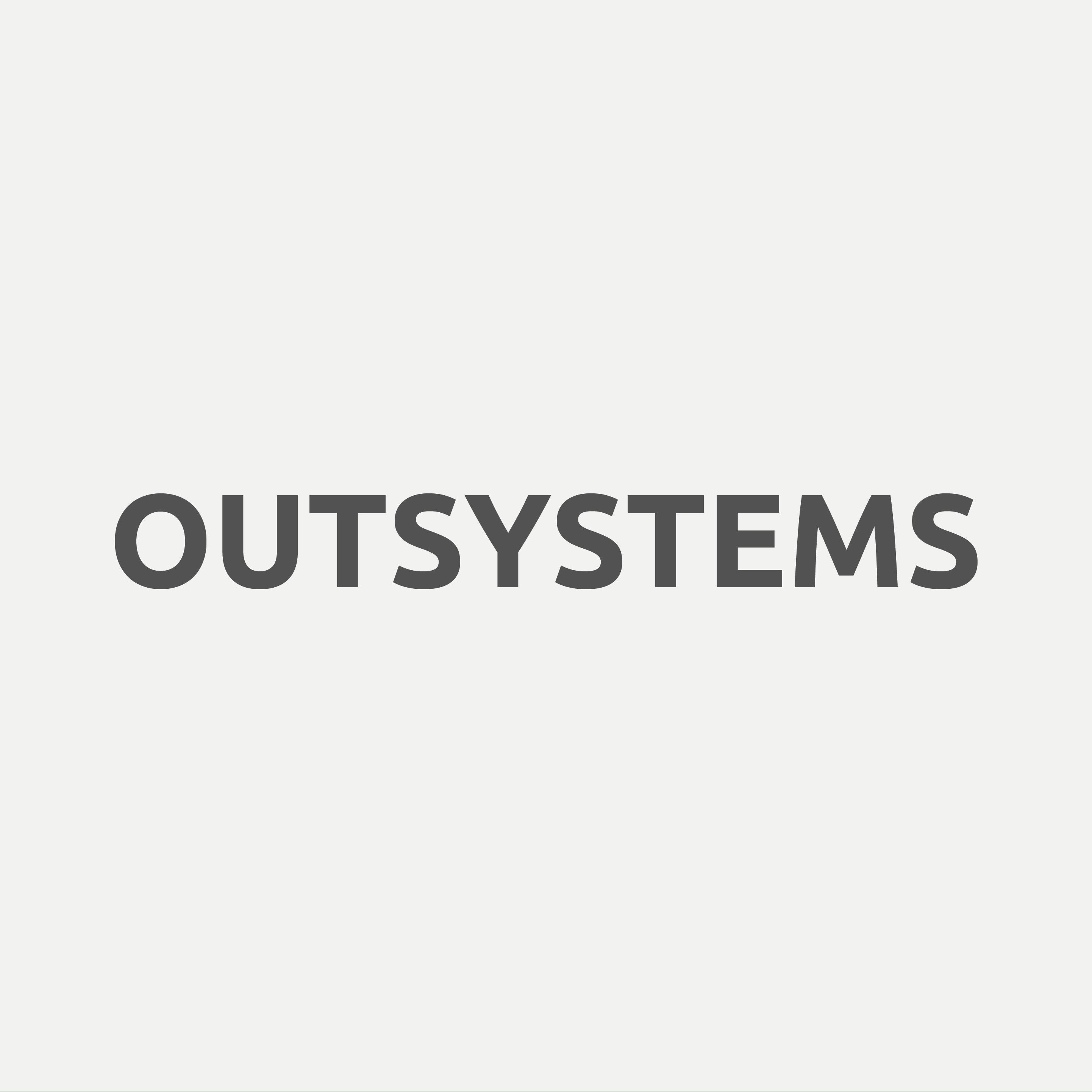LogoOutsystems