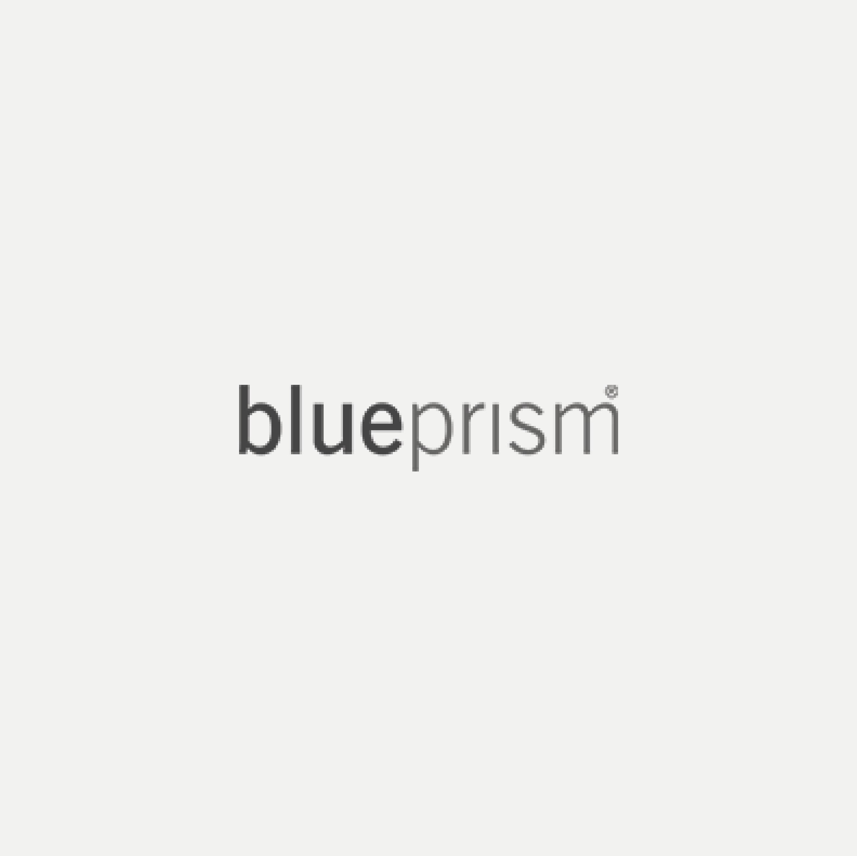 Academia Formação BluePrism