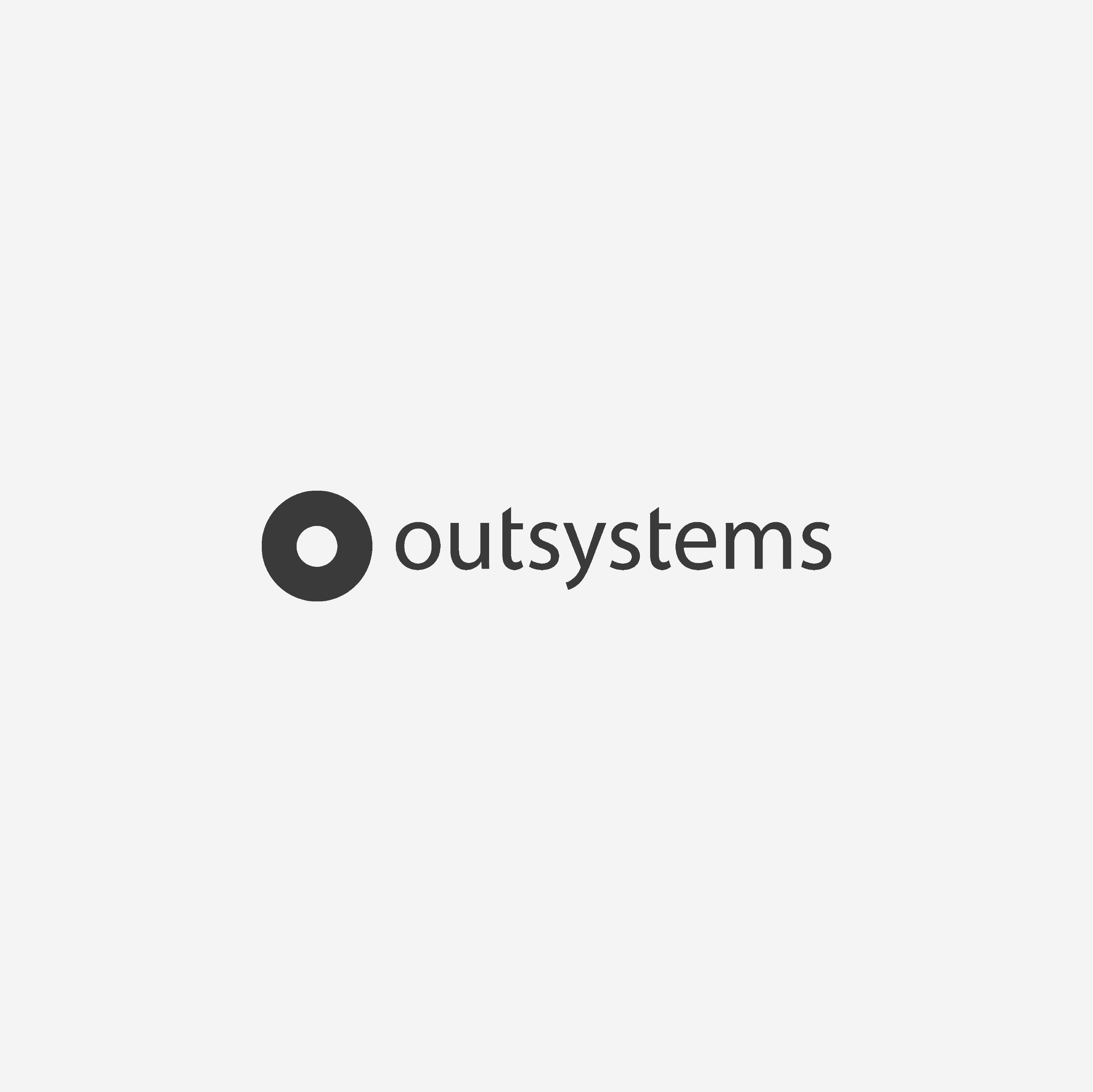 Academia Outsystems Starter